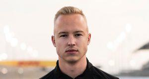 Nikita Mazepin, piloto nuevo de Haas F1 Team (FOTO: Haas F1 Team)