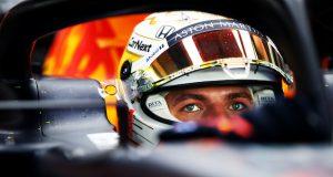 Verstappen lidera PL1 de GP de Abu Dabi (FOTO: Mark Thompson/Red Bull Content Pool)
