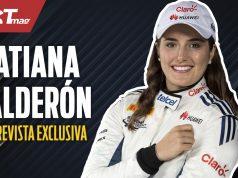 Entrevista EXCLUSIVA: TATIANA CALDERÓN y su 2020