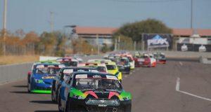 Doce fechas en calendario de NASCAR México 2021 (FOTO: NASCAR México)