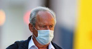Jérôme Stoll finalmente deja jefatura de Renault Sport (FOTO: Renault F1 Team)