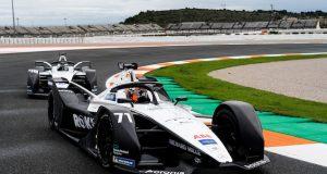 José María Aznar II es co-dueño nuevo de equipo Venturi (FOTO: Venturi Racing)
