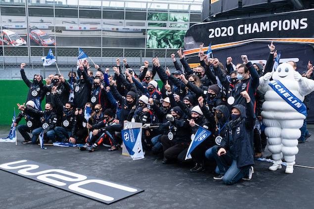 FOTO: Vincent Thuillier/Hyundai Motorsport GmbH