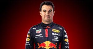 Sergio Pérez será piloto de Red Bull Racing en 2021
