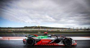Rene Rast (FOTO: Audi Sport)