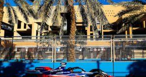 Fórmula E sigue adelante con la fecha doble en Arabia Saudita (FOTO: FIA Formula E)
