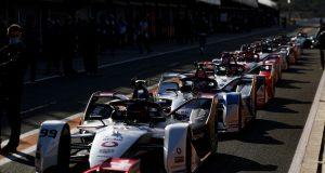 Fórmula E: Seis fechas más se anuncian para Temporada 7 (FOTO: Sam Bloxham/Fórmula E)