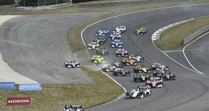 IndyCar pospone arranque de campaña a abril
