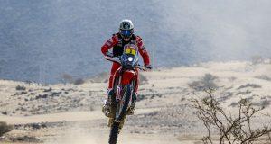 Ricky Brabec (FOTO: Florent Gooden/Dakar/ASO)