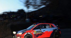 Pirelli regresa a división estelar del WRC (FOTO: Jordi Rierola/Hyundai Motorsport GmbH)
