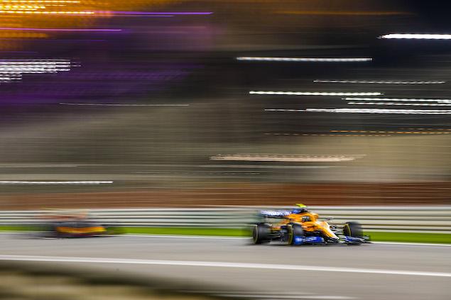 """""""La F1 se está convirtiendo en una franquicia deportiva"""" (FOTO: McLaren F1)"""