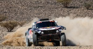 Sainz gana Etapa 1 del Dakar 2021 (FOTO: Florent Gooden/Dakar/ASO)