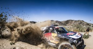 Carlos Sainz gana Etapa 6 del Rally Dakar 2021 (FOTO: Lopez/Dakar/ASO)