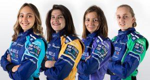 """Girls on Track: Rising Stars"": Etapa final reinicia esta semana (FOTO: Scuderia Ferrari)"