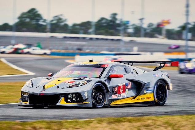 IMSA reemplazará clase GTLM; habrá dos de GT3 (FOTO: Richard Prince/Chevy Racing)
