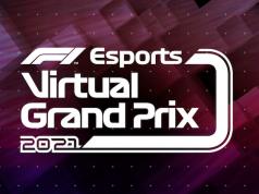 F1 consolidará su presencia en eSports en 2021 (FOTO: F1 eSports)