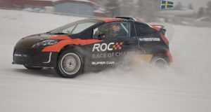 Race of Champions irá al Ártico en 2022 (FOTO: ROC)