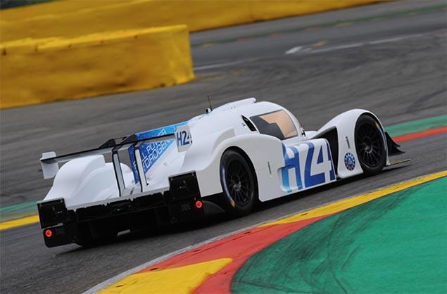 Red Bull y ORECA diseñarán concepto de auto de hidrógeno para Le Mans (FOTO: WEC)