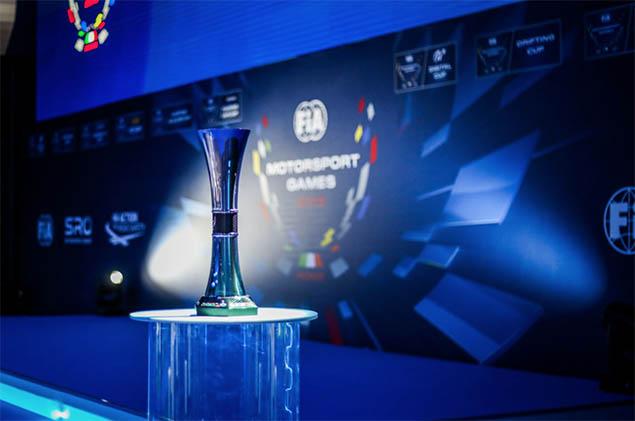 FOTO: Juegos del Deporte Motor de la FIA 2021