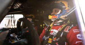 Dakar 2021: Al-Attiyah gana Etapa 2 (FOTO: Toyota GAZOO Racing)