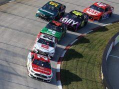 Habrá calificación en ocho eventos de Copa en 2021 (FOTO: Brian Lawdermilk/NASCAR)