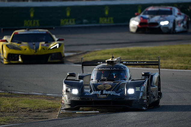 24H de Daytona: 50 autos en lista de inscritos (FOTO: IMSA)
