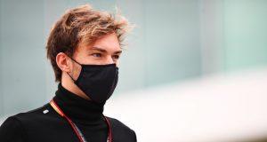 Pierre Gasly es el sexto piloto de Fórmula 1 en dar positivo a COVID-19 (FOTO: Joe Portlock/Red Bull Content Pool)