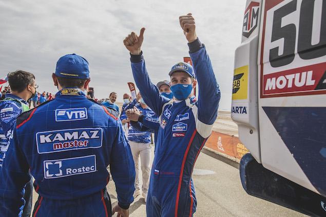 Dmitry Sotnikov (FOTO: Flavien Duhamel/Red Bull Content Pool)