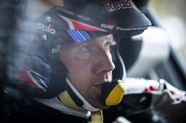 Sebastien Ogier (FOTO: Jaanus Ree/Red Bull Content Pool)