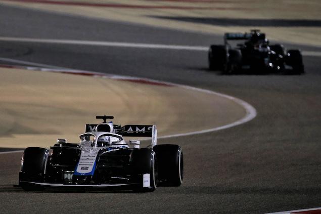 Mercedes y Williams fortalecerán alianza en 2022 (FOTO: Williams Racing)