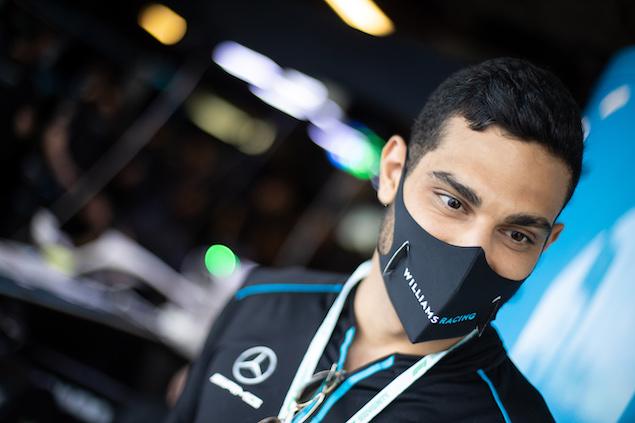 Roy Nissany continuará como piloto de pruebas de Williams (FOTO: Williams Racing)
