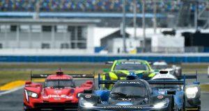 24H de Daytona, Hora 18: Acura vs Cadillac por la victoria (FOTO: IMSA)