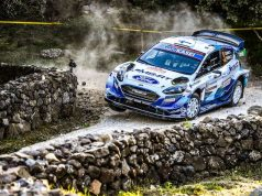 M-Sport modifica alineación para 2021 (FOTO: M-Sport Ford World Rally Team)