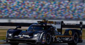 24H de Daytona, Hora 6: Bourdais extiende dominio de Cadillac (FOTO: IMSA)