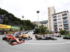 Mónaco descarta cancelar eventos de F1 y FE (FOTO: Pirelli)