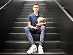 James Wharton (FOTO: Ferrari Driver Academy)