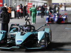 Sam Bird se estrena con Jaguar (FOTO: FIA Formula E)