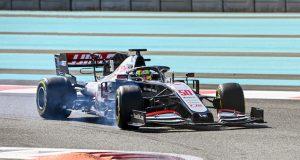 Desarrollo mínimo y retraso en encendido del Haas 2021 (FOTO: Mark Sutton/Haas F1 Team)