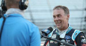 Harvick ya alista la revancha para 2021 en Copa NASCAR (FOTO: Chris Owens/IMS)