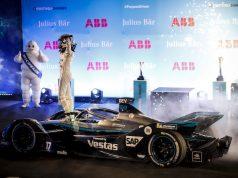 De Vries y Mercedes dominan apertura de Fórmula E (FOTO: Formula E)