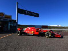 FOTO: Scuderia Ferrari Press Office