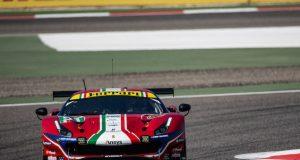 Ferrari también construirá un Hiperauto para Le Mans (FOTO: Ferrari)