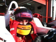 Sebastián Montoya seguirá con Prema en 2021 (FOTO: Prema Powerteam)