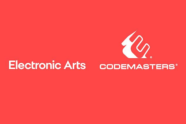 EA finaliza compra de Codemasters
