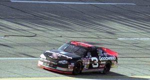 A 20 años del accidente de Dale Earnhardt (FOTO: ISC Archives/NASCAR)