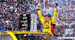 """Michael McDowell gana las """"500 Millas de Daytona"""""""