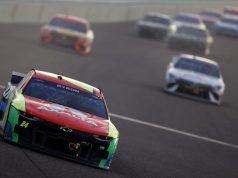 Byron gana en Homestead (FOTO: Michael Reaves/NASCAR)