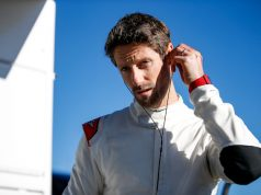 Primera prueba de Grosjean en IndyCar (FOTO: Joe Skibinski/IndyCar)