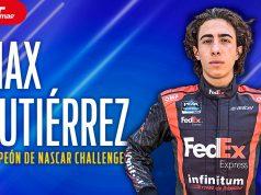 Max Gutiérrez