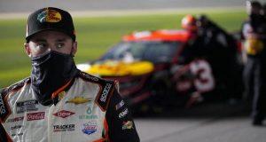 Daytona 500: Dillon vence a Wallace en cardíaco Duelo 2 (FOTO: NASCAR Media)